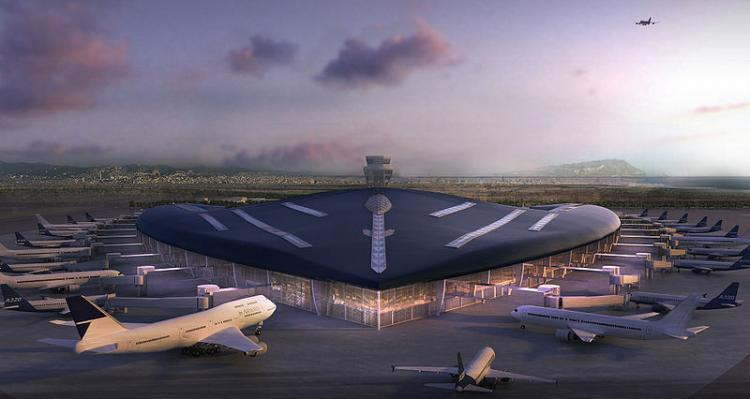 Aeroporto di Barcellona