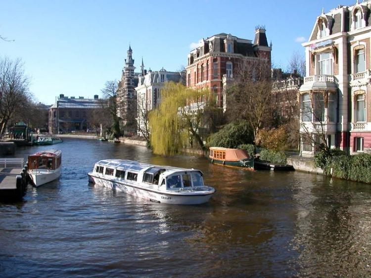Appartamenti ad Amsterdam