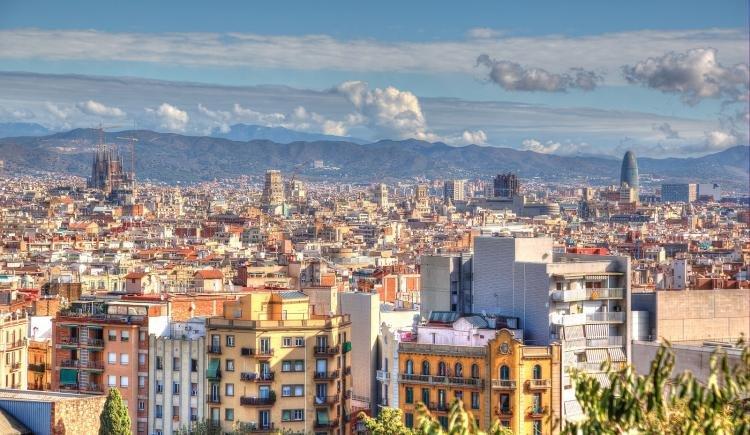 Meteo di Barcellona