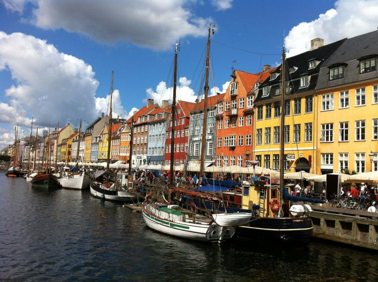 Guida di Copenaghen