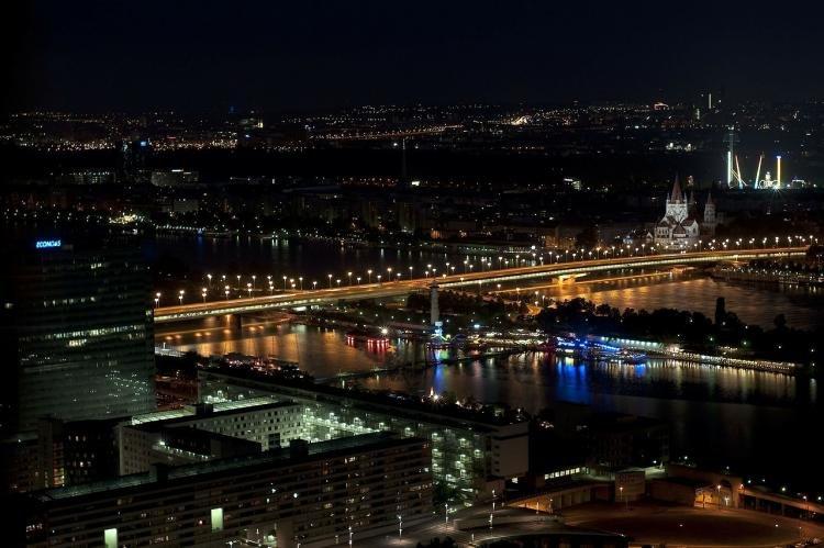 Cosa fare a Vienna di sera