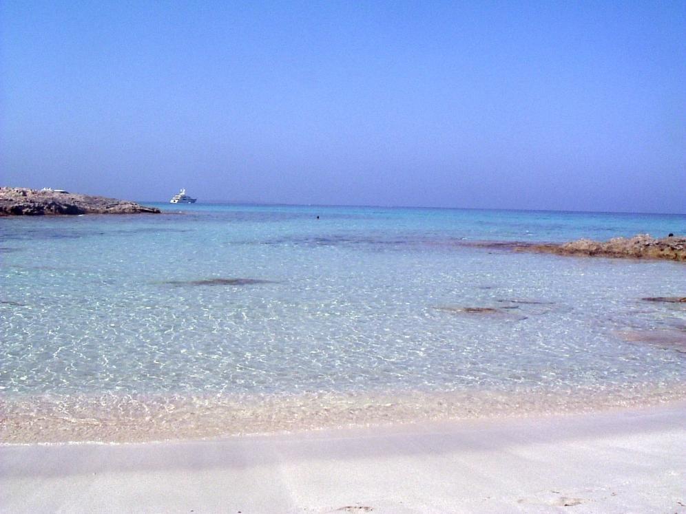 Formentera: gli angoli più suggestivi dell'isola
