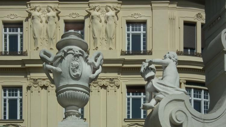 Appartamenti a Vienna