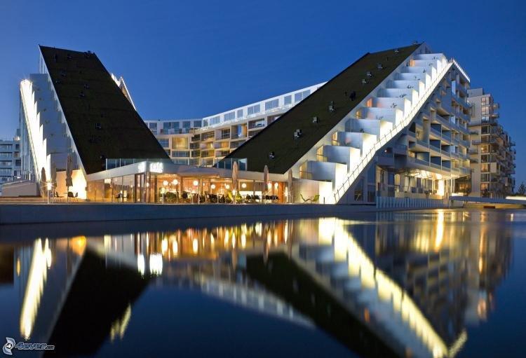 Hotel a Copenaghen