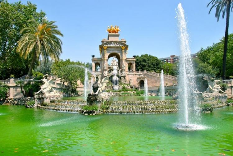 Ribera a Barcellona