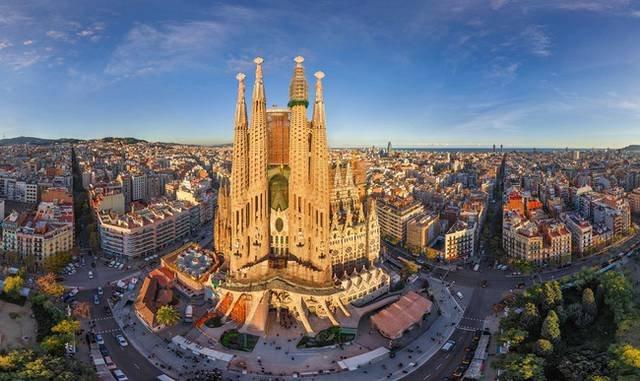 Cosa vedere a Barcellona in 3 giorni