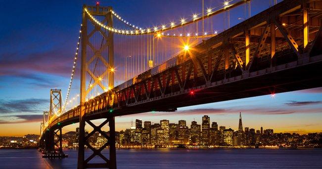 San Francisco: la California vivibile e a portata d'uomo