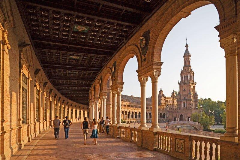 Andalusia, le cose da non perdere