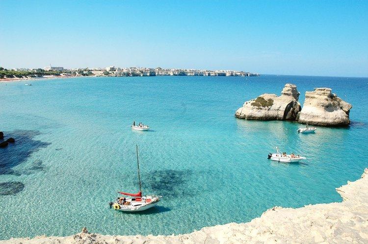 Salento: le 10 spiagge più belle tra leggenda e relax