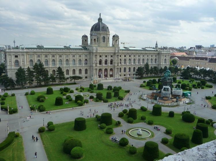 Cosa vedere a Vienna in 3 giorni