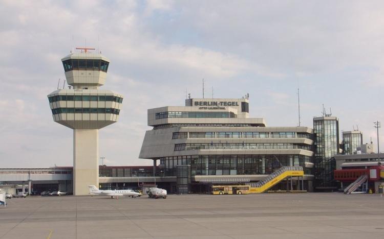 Aeroporti di Berlino