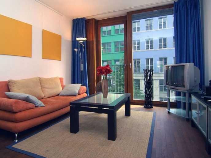 Appartamenti a Berlino