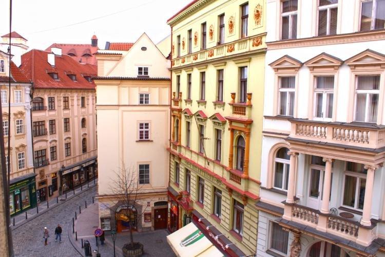 Appartamenti a Praga