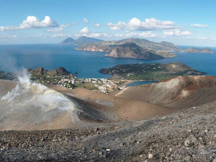 Isole Eolie: le località da visitare