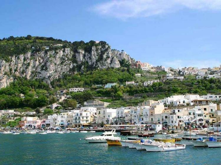 Capri: le spiagge più belle