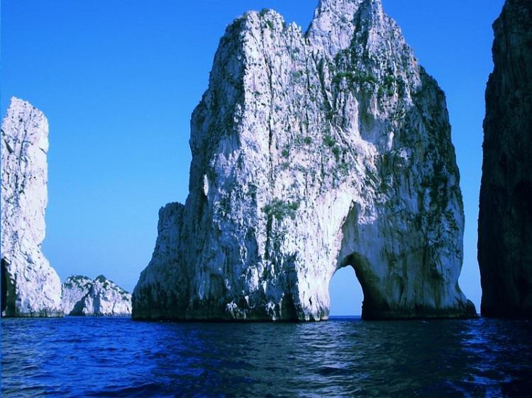 Capri: le località da visitare