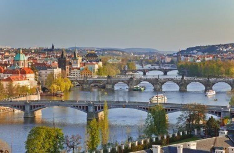 Meteo di Praga