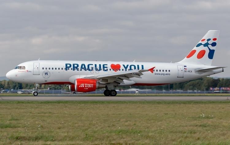 Voli per Praga