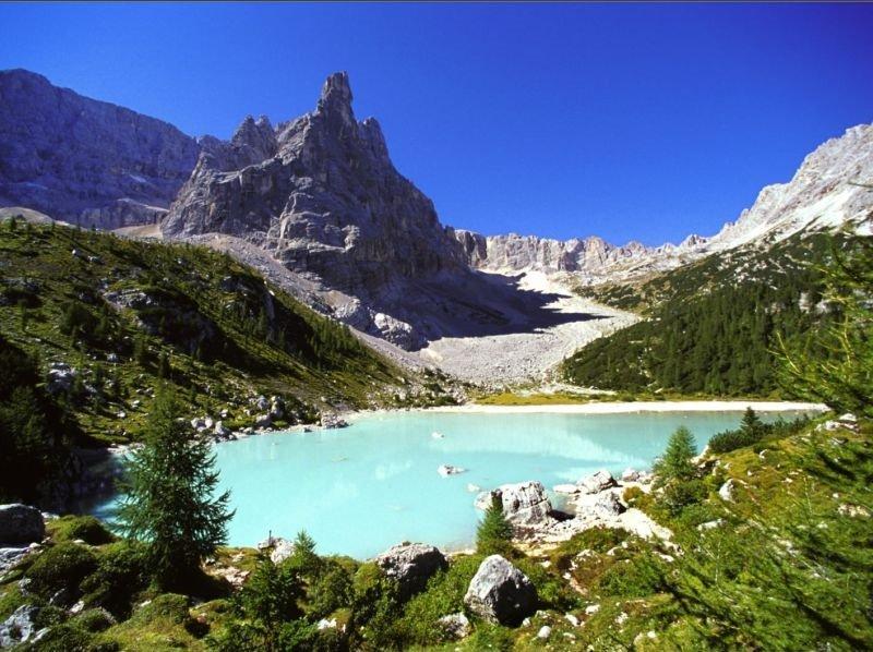 Cortina d'Ampezzo: cosa fare in estate - Fidelity Viaggi