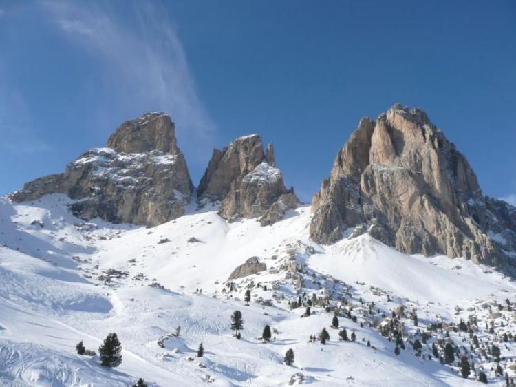 Cortina d'Ampezzo: cosa fare in inverno
