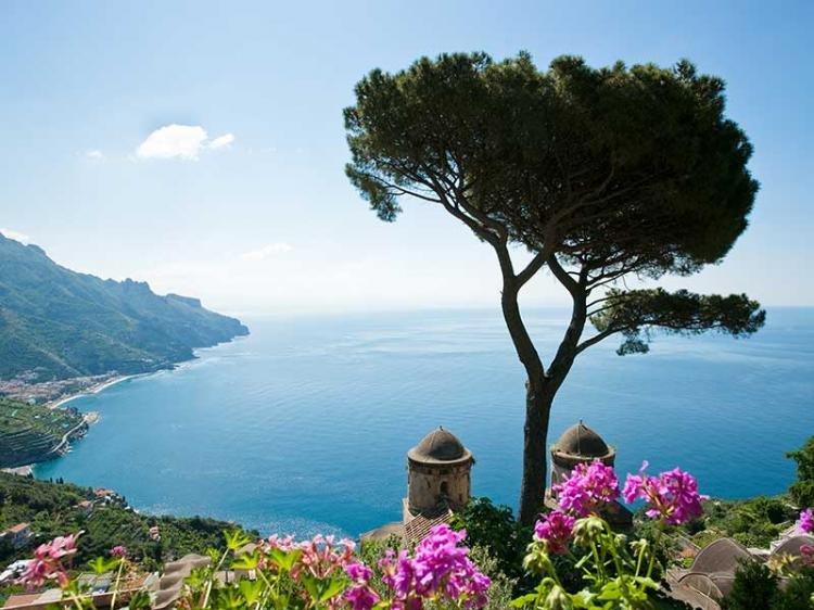 Costiera Amalfitana: le spiagge