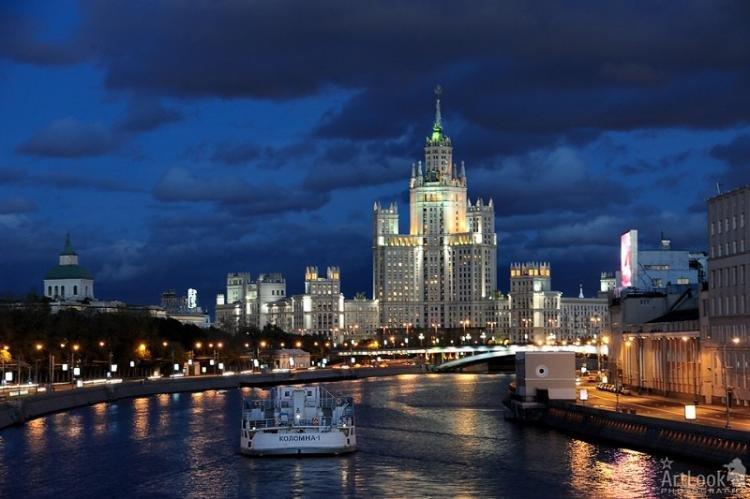 Cosa fare a Mosca di sera
