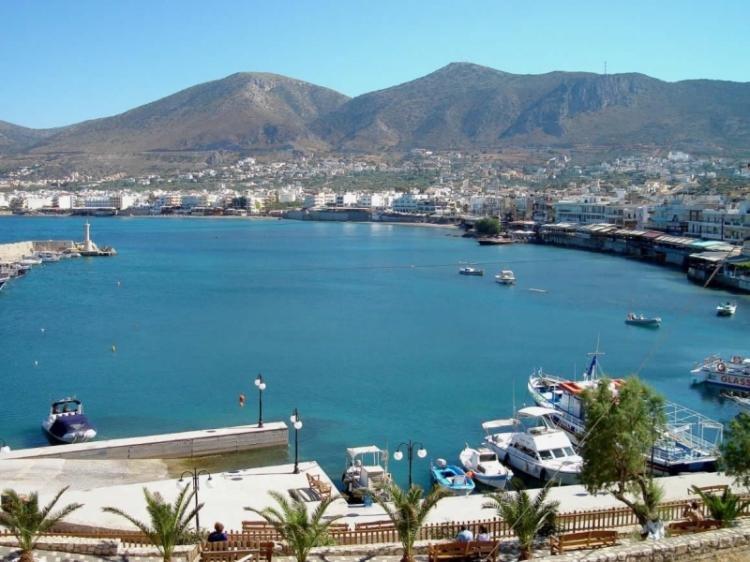 Creta: le spiagge