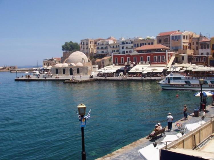 Creta: le località da visitare
