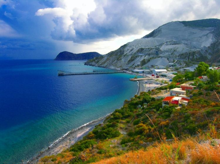 Isole Eolie: le spiagge