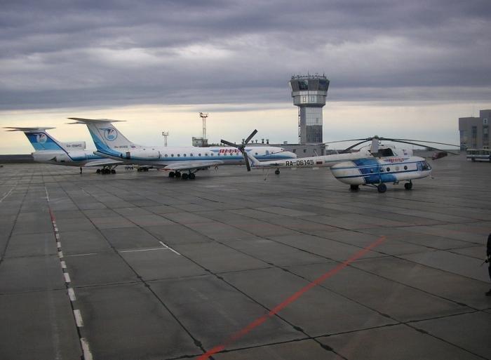 Aeroporti di Mosca