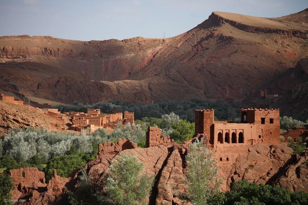 Marocco, visitare il sud in sella ad una mountain bike