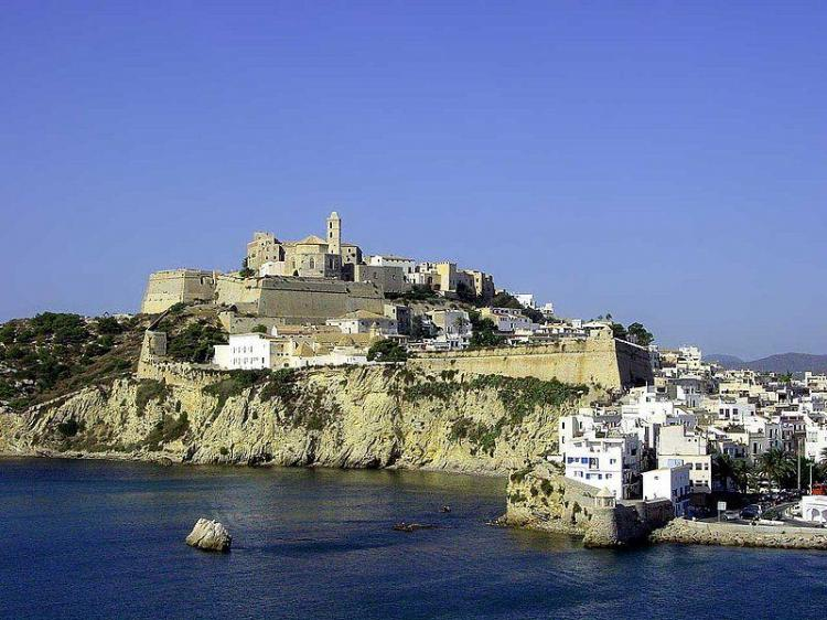 Ibiza: le spiagge