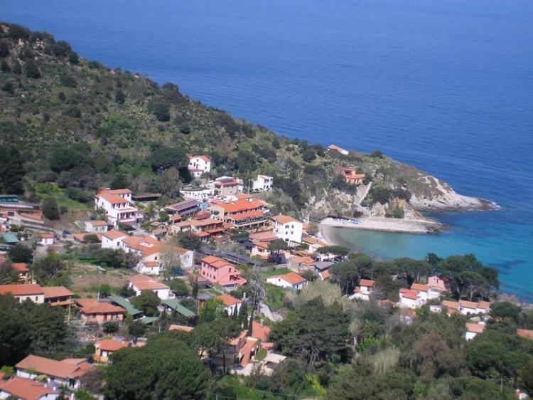 Isola d'Elba: le località da visitare