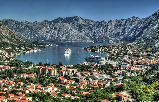 Kotor, affascinante fiordo tra Croazia e Montenegro