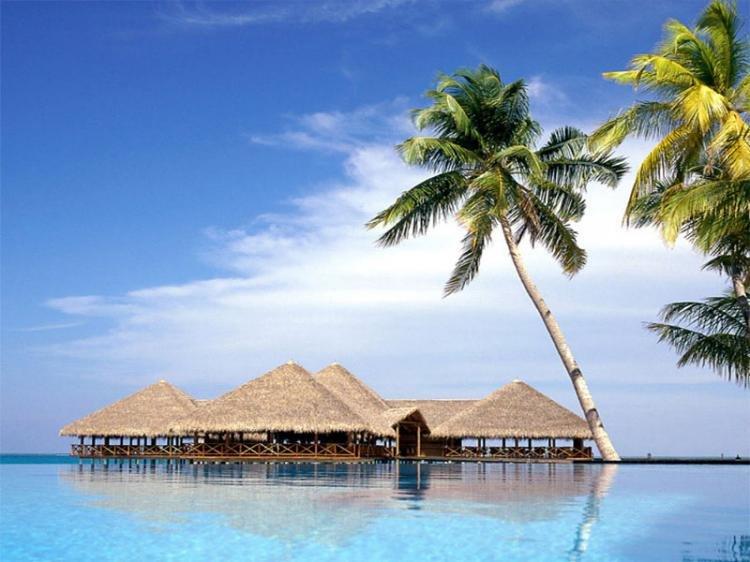Maldive: le spiagge più belle