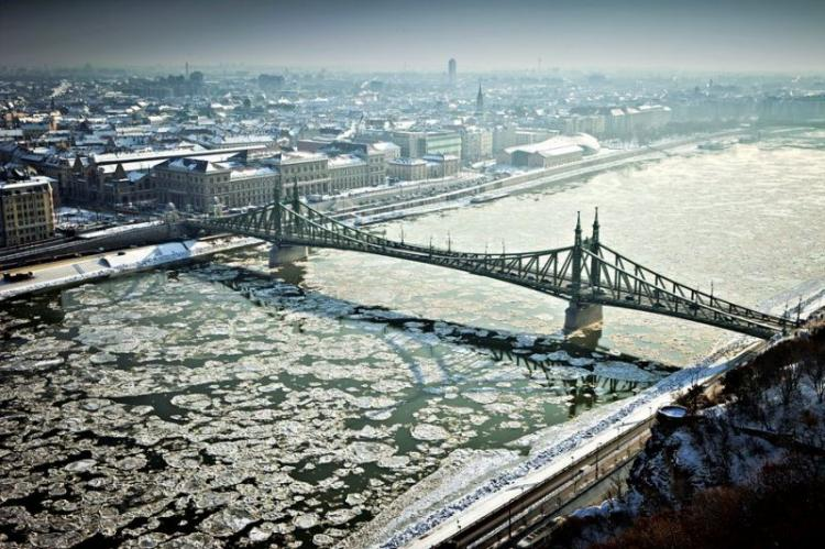Appartamenti a Budapest