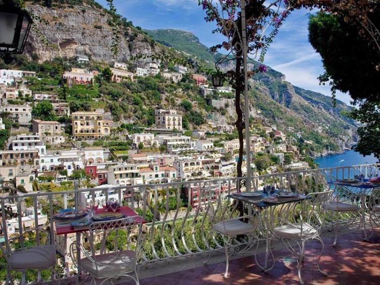 Costiera Amalfitana: le località da visitare