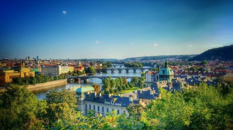 Cosa vedere a Praga in tre giorni