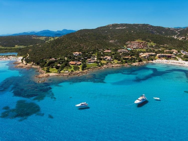 Costa Smeralda: le località da visitare