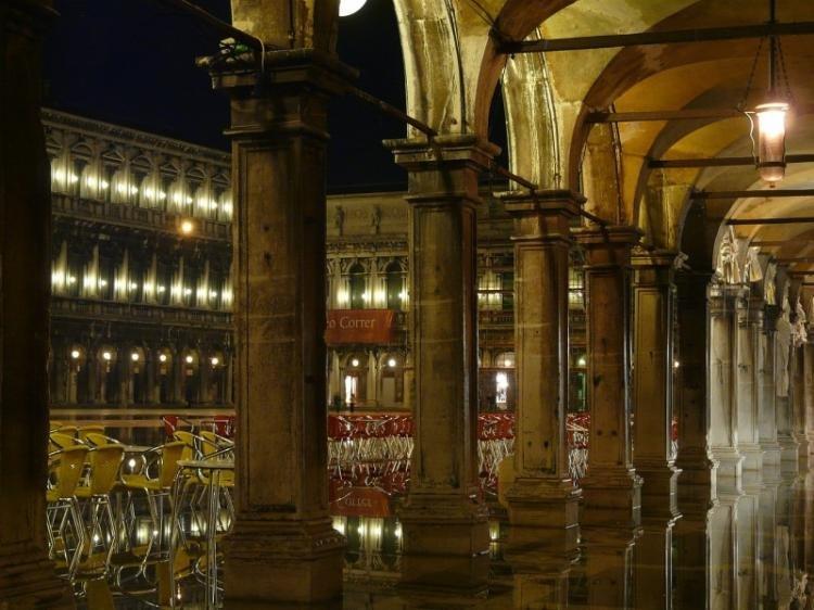 Dove e cosa mangiare a Venezia