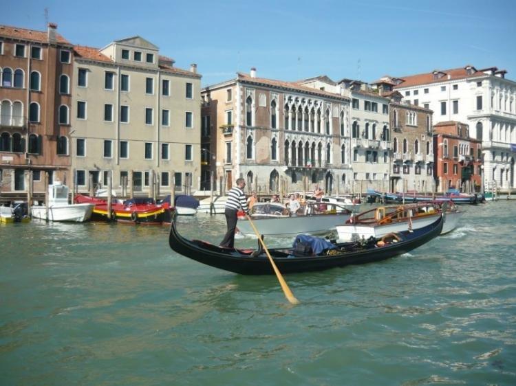 Soggiornare a Venezia