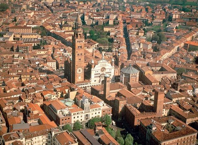 Guida di Cremona