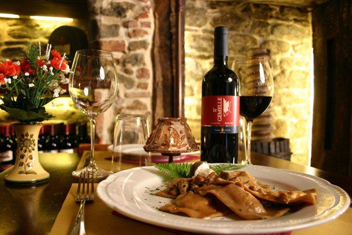 Dove e cosa mangiare a Firenze