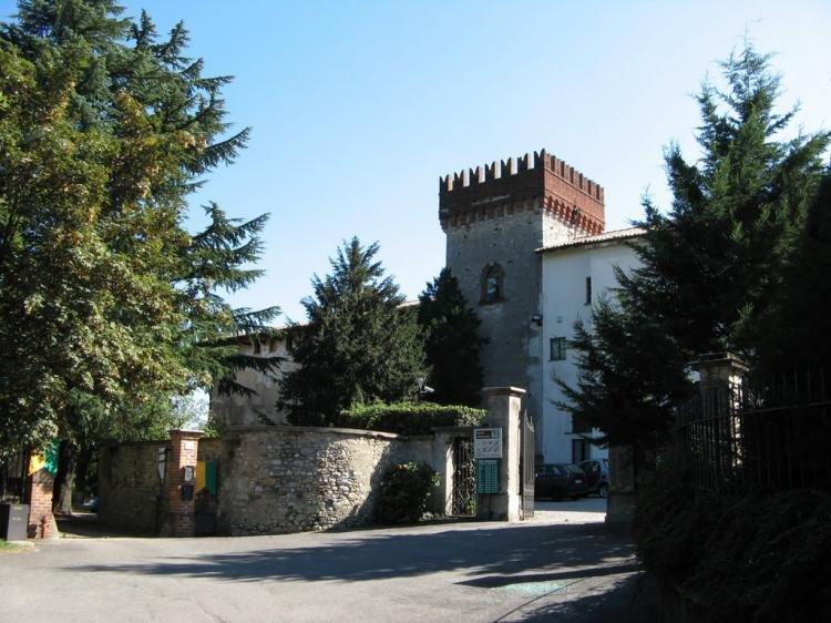 Castello di Masnago a Varese