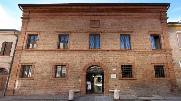 Casa di Ludovico Ariosto a Ferrara