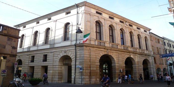 Palazzo Roncale a Rovigo