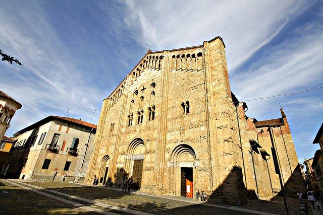Basilica di San Michele Maggiore di Pavia