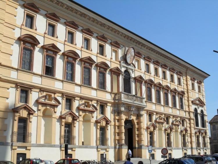 Collegio Borromeo di Pavia