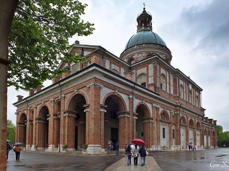 Santuario di Santa Maria del Fonte di Caravaggio