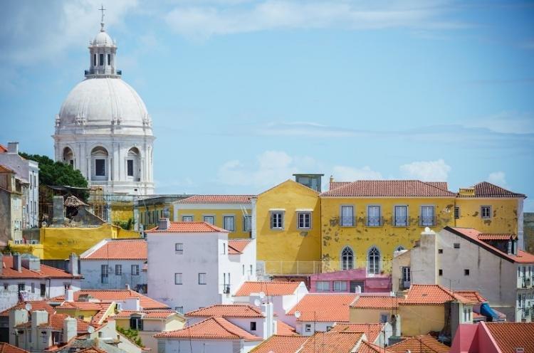 Appartamenti a Lisbona